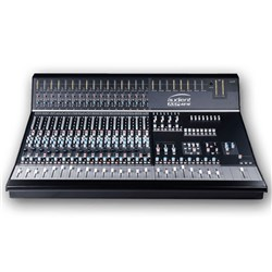 Audient ASP4816 Compact Analog 48-Ch Recording Console w/ 16 Mic Pre, Bus Compressor & More