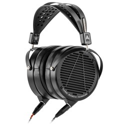 Audeze LCDX Planar Magnetic Open Back Reference Headphones (No Case)