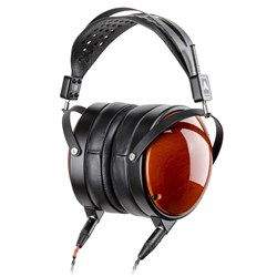 Audeze LCDXC Planar Magnetic Closed Back Reference Headphones (No Case)