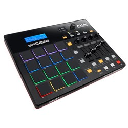 Akai MPD226 Feature-Packed Highly Playable Pad Controller
