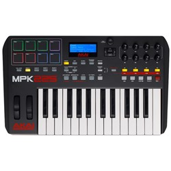Akai MPK225 Performance USB MIDI Keyboard Controller
