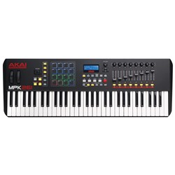 Akai MPK261 Performance USB MIDI Keyboard Controller