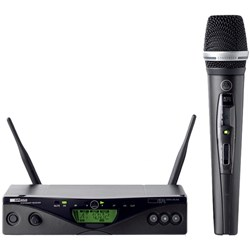 AKG WMS470 Pro Wireless Mic System (Vocal Set C5)