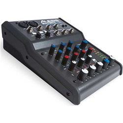 Alesis Multimix 4 USB FX Four Channel USB Mixer w/ FX