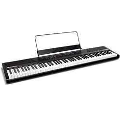 Alesis Recital 88-Key Digital Piano w/ Full-Sized Keys