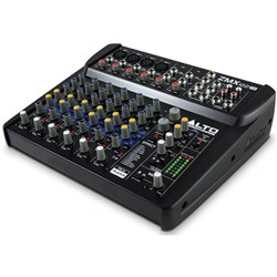 Alto Professional ZMX122FX 8 Channel Mixer