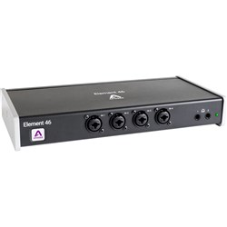 Apogee Element 46 12x14 Thunderbolt Audio I/O Box for Mac