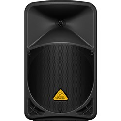 "Behringer Eurolive B112MP3 Active 12"" PA Speaker w/ MP3"