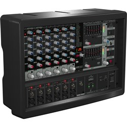 Behringer Europower PMP560M 500W Powered Mixer w/ FX