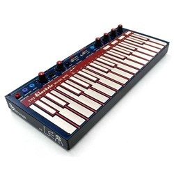 Buchla LEM218 Controller Keyboard for 200e & Eurorack Systems