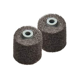 Etymotic ER38-14F Standard Foam Eartips 10-Pack (Black)