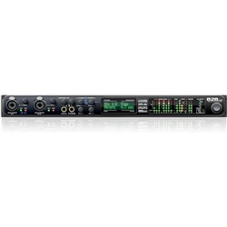 MOTU 828mk3 Hybrid Professional 28x30 Audio Interface w/ Firewire & USB