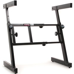 On-Stage KS7350 Folding-Z Keyboard Stand