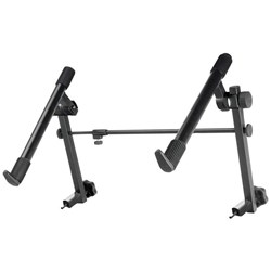 On-Stage KSA750 Universal 2nd Tier for X/Z-Style Keyboard Stands