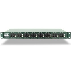 Radial ProD8 Eight Channel Rackmount Passive DI