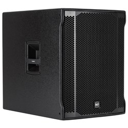 "RCF ART 905 AS II Active Subwoofer 15"" 1100W RMS"