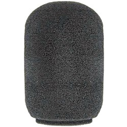 Shure A7WS Windscreen for SM7/SM7A/SM7B (Black)