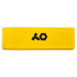 Teenage Engineering PVC Roll-Up Bag for OP-Z (Yellow)