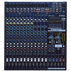 Yamaha EMX5016CF 16-Channel 500W Powered Mixer